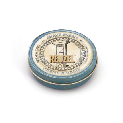 REUZEL Shave Cream - 1OZ/28.5G [RZ606]
