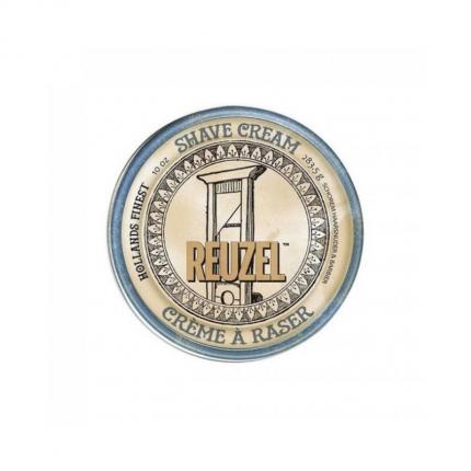 REUZEL Shave Cream - 10OZ/283.5G [RZ608]