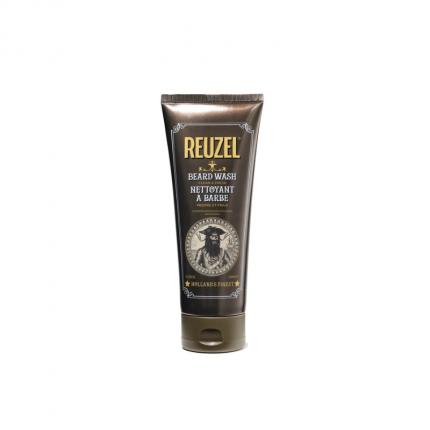 REUZEL Clean & Fresh Beard Wash - 6.76OZ/200ML [RZ611]