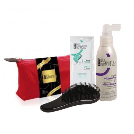 TheCosmeticRepublic Gift Pack Red [TCR164]