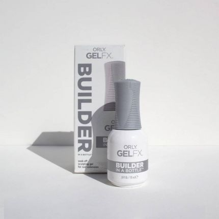 ORLY Gel FX Builder in a Bottle 18ml [OLG3300000]