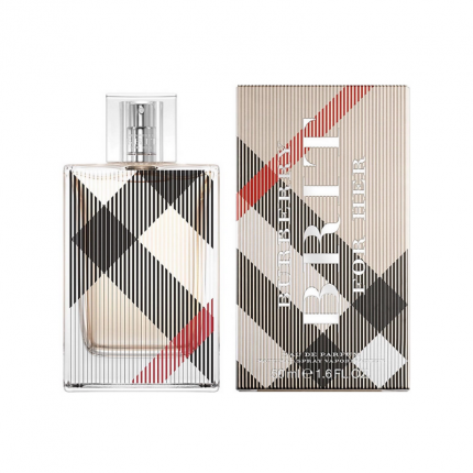 BURBERRY Brit For Her EDP 50ml [YB302]