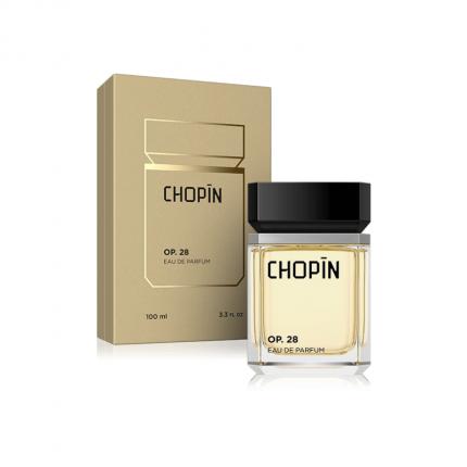 CHOPIN Perfume for Men OP.28 EDP 100ml [YC303]
