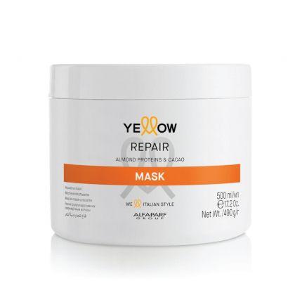 Yellow Repair Mask 500ml [YEW5915]