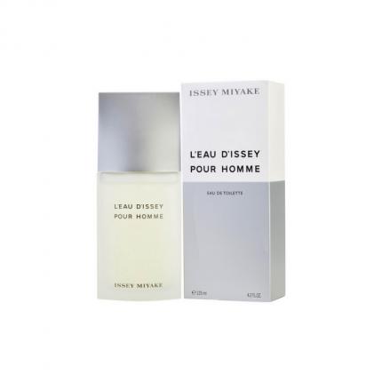 ISSEY MIYAKE L'eau D'issey Men EDT 125ML [YI051]
