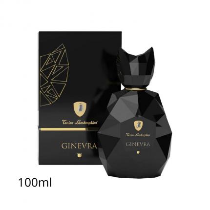 Ginevra Lamborghini Black (Evil) EDP 100ml [YL837]