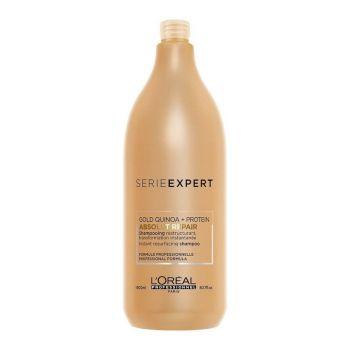 Loreal Professionnel Absolut Repair Shampoo 1500ml [L17221]
