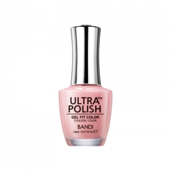 BANDI ULTRA POLISH - Blushing Pink [BDUP103]
