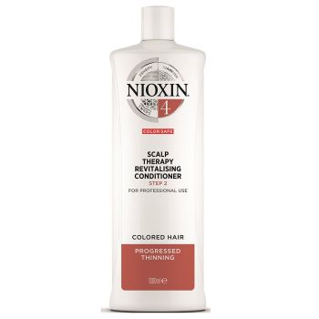 Nioxin System 4 Scalp Therapy Conditioner 1000ml [NXA218]