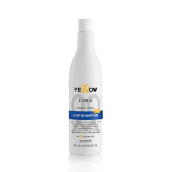 Yellow Curls Shampoo 500ml [YEW5941]