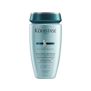 Kerastase Resistance Bain Force Architecte 1&2 Shampoo 250ml [KE1032]