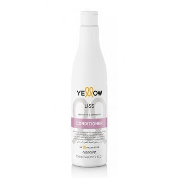 Yellow Liss Therapy Conditioner 500ml [YEW582]