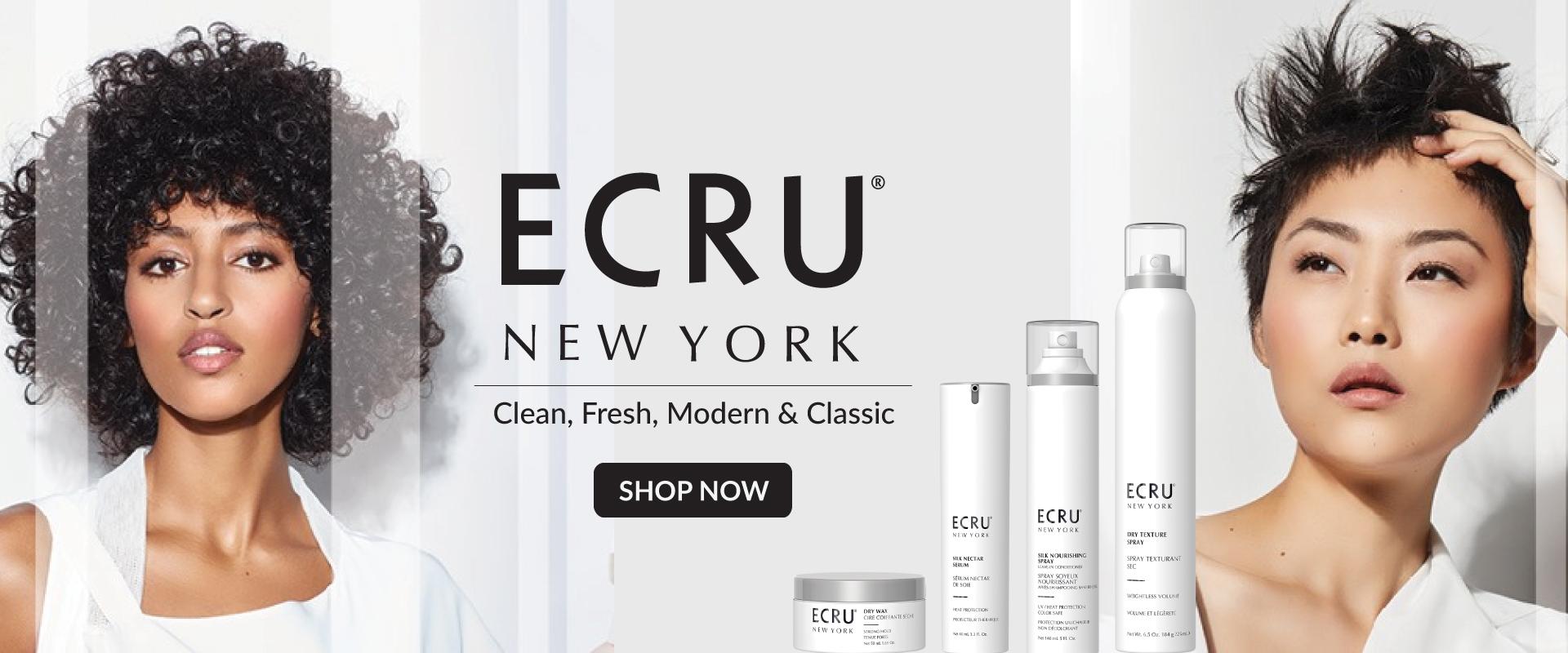 Ecru New